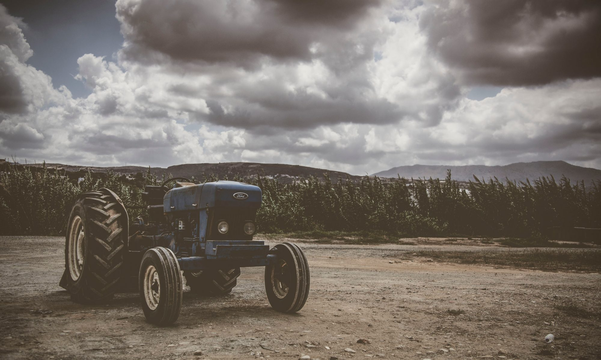 The TractorJoe Blog – Page 2